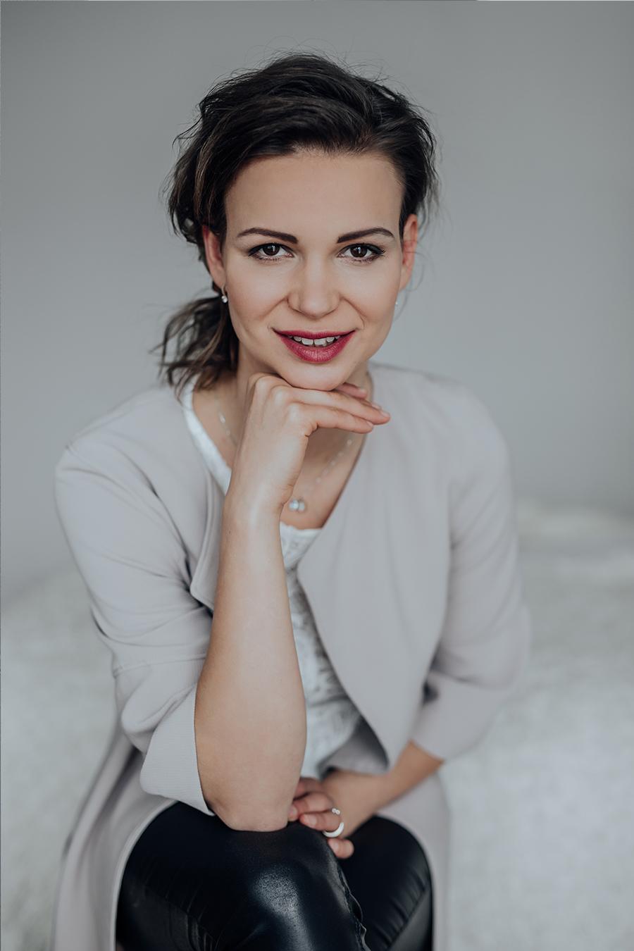 MDDr. Hana Čajková