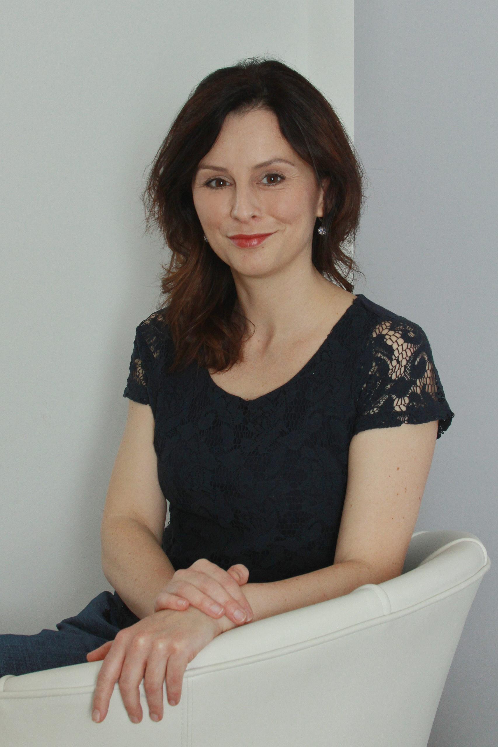 MUDr. Ivana Kundrátová