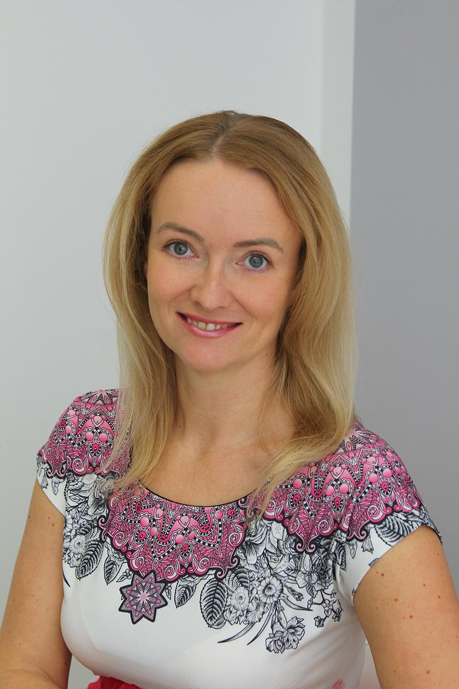 Andrea Slížová